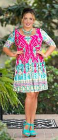 Shopping & Island Hopping Dress / Tunic***FINAL SALE***