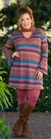 Canyon Clay Tunic / Dress