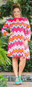 Sunset Kisses Dress***FINAL SALE***