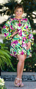 On Tahiti Time Dress / Tunic***FINAL SALE***