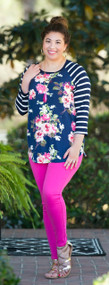 Kerry Blossom Top***FINAL SALE***