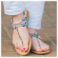 Star Light Sandal***FINAL SALE***