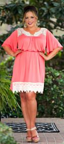 Coralitas Way Dress