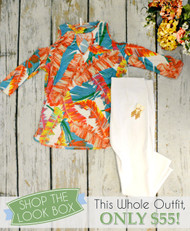 Shop The Look - Tropical State Of Mind