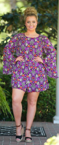 Sway To The Rhythm Romper***FINAL SALE***
