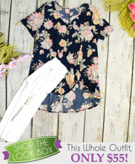 Shop The Look Box - Sunshine And Summertime