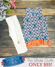 Shop The Look - Color Me Fabulous