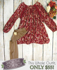 Shop The Look Box - Before The Leaves Turn