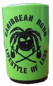 Caribbean Hobo magnetic bottle opener