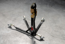 BURSIG Center-Lift Stand BLACK ***NOW IN STOCK***