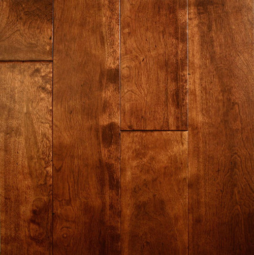 Ark Floors French Collection 12 X 4 34 Birch Butterscotch
