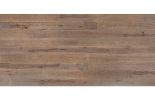 "From The Forest Choice Smoke Hickory 1/2"" x 7.5"" Hardwood"