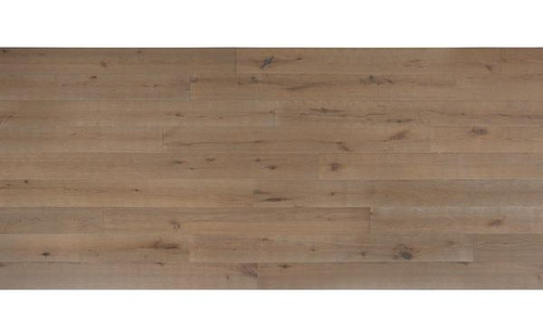 """From The Forest Choice Sterling White Oak 1/2"""" x 7.5"""" Hardwood"""
