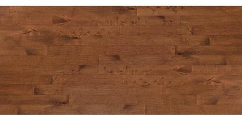 """From the Forest Freedom Java Maple 1/2"""" x 5"""" Hardwood"""