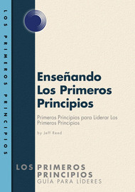 Teaching the First Principles (Spanish)