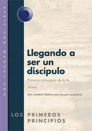 Becoming a Disciple (Spanish)