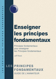 Teaching the First Principles (French)