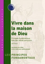 Living in God's Household (French)