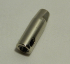 Sport7 French Epee Barrel Top view