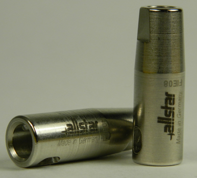 AllStar German Epee Barrel can be interchanged with Ulhmann parts