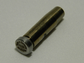 FWF (V2 Alloy) Foil Point (Complete without Wire). Assembled complete point