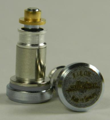AllStar Foil Tip. Interchangeable with Uhlmann parts.