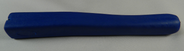 Epee Grip, French (Standard) made with rubber over aluminum body.