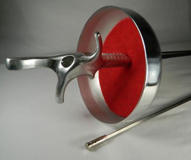 Epee Complete Practice (Dummy Point) Weapon, Standard/Regular (non-FIE) Blade