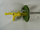 Foil Complete Electric Weapon (Child), Standard/Regular (non-FIE) Blade
