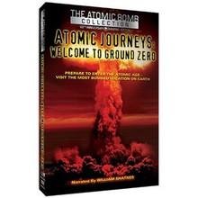 Atomic Journeys- Welcome To Ground Zero