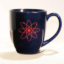 Atomic Bistro Mug