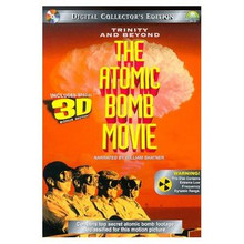 Trinity and Beyond - the Original DVD Edition