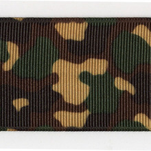 "Camouflage Ribbon 1.5"""