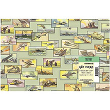 Military Gift Wrap