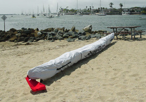 Boat Cover #4 - 14ft to 16ft Length