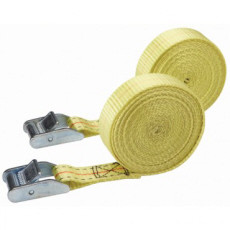 A pair of Lashing Straps - 12ft long - 1 pair