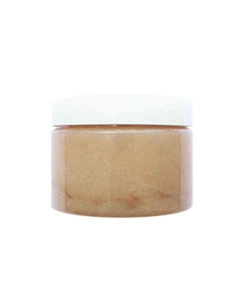 Shea Butter + Honey Organic Sugar Scrub