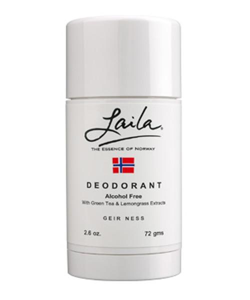 Laila Deodorant