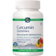 Curcumin Gummies (60ct)