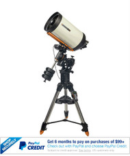 Celestron CGE PRO 1400 HD Computerized Telescope