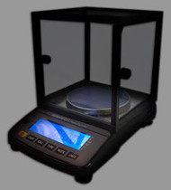 My Weigh iBalance 211 (SCM211) Analytical Scale / Laboratory Scale 211g X 0.001g