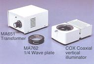 Meiji MA651/05 Transformer only, main 110/115V, secondary 6V 30W