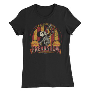 Freakshow Women's T-Shirt - 0641938655698