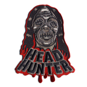 Head Hunter Patch* -