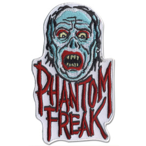 Phantom Freak Patch* -