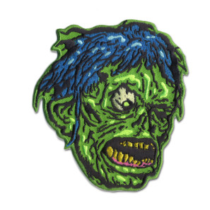 Shock Monster Patch* -