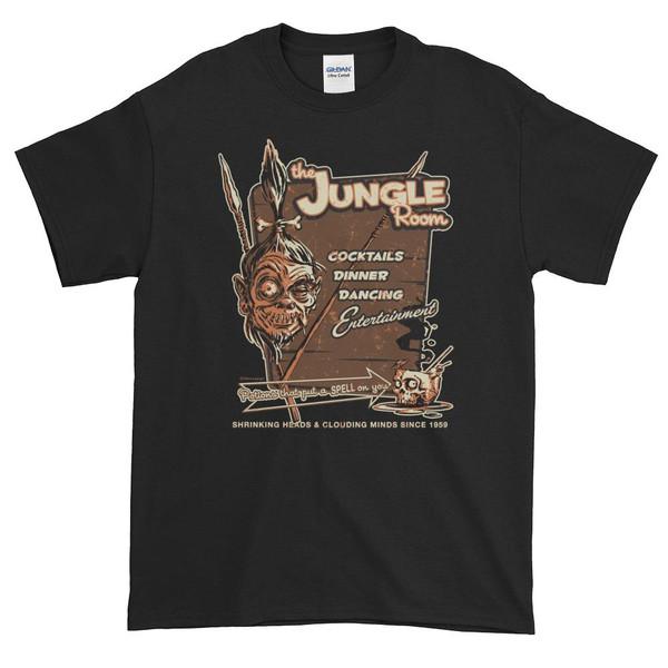 Jungle Room Men's T-Shirt* -