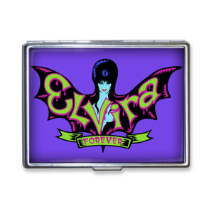 Elvira Forever Cigarette Case* -