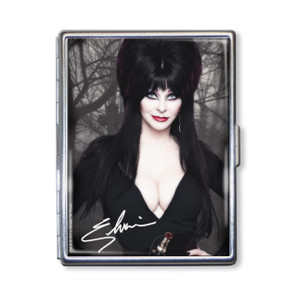 Elvira Headshot Cigarette Case* -