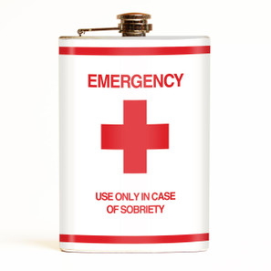Emergency Flask* -